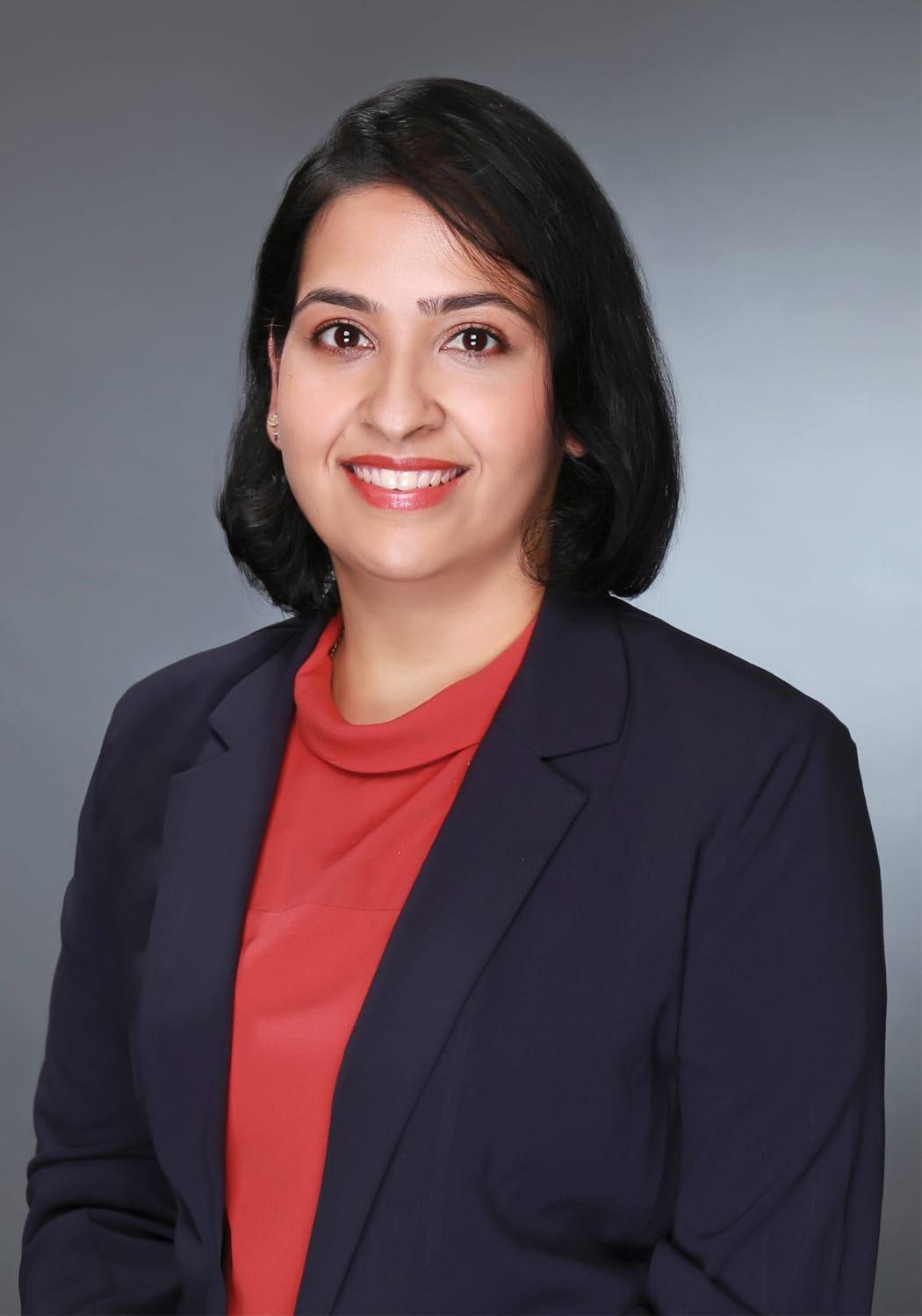 Anuradha Rai
