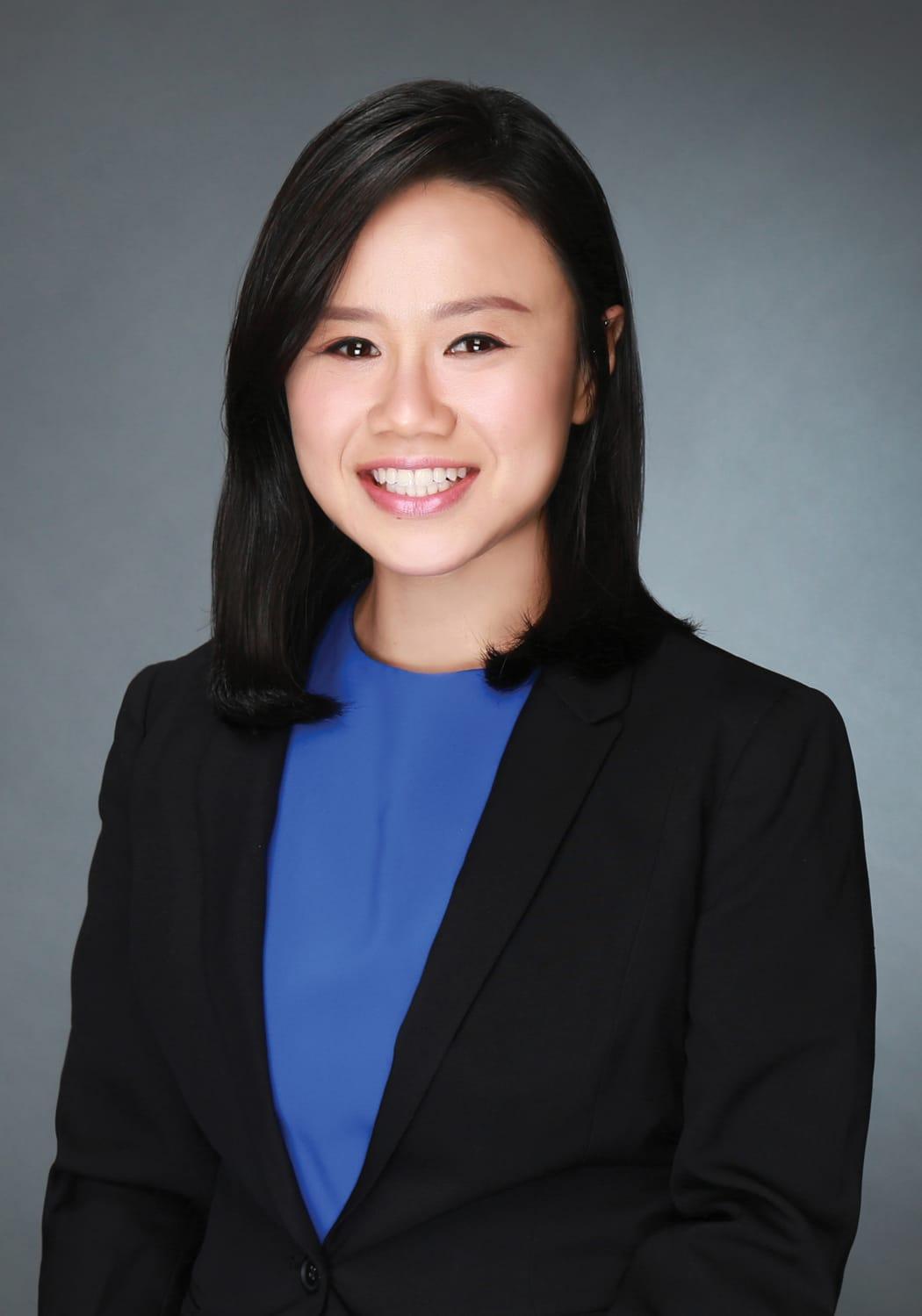 Bernice Lau