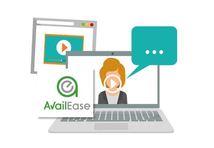 AvailEase Managed webinar