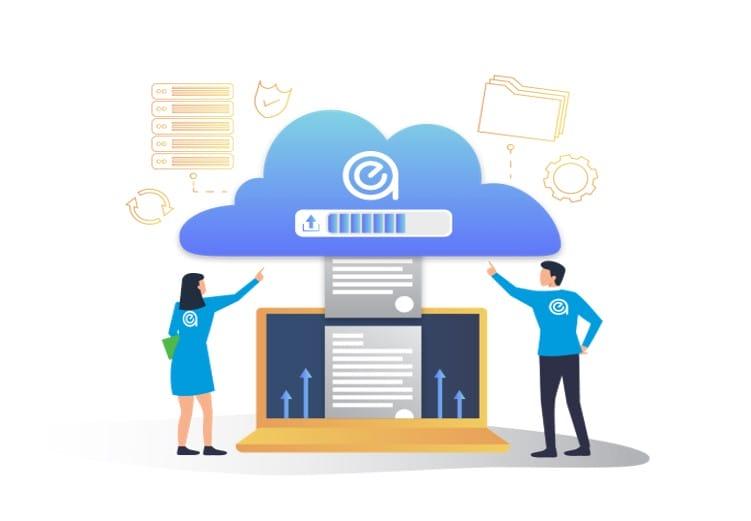 Data backup advice_AvailEase